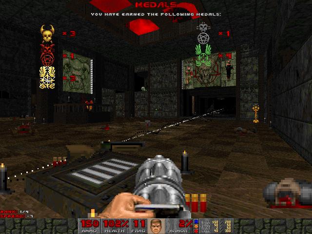 Doom2 Wad